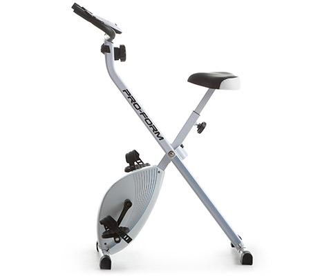 Workout Warehouse Exercise Bikes ProForm X Bike