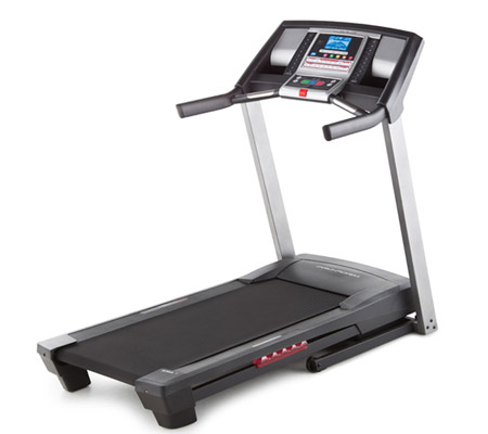 Workout Warehouse Treadmills ProForm 415 LT Treadmill