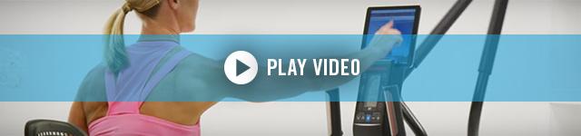 Hybrid Trainer video