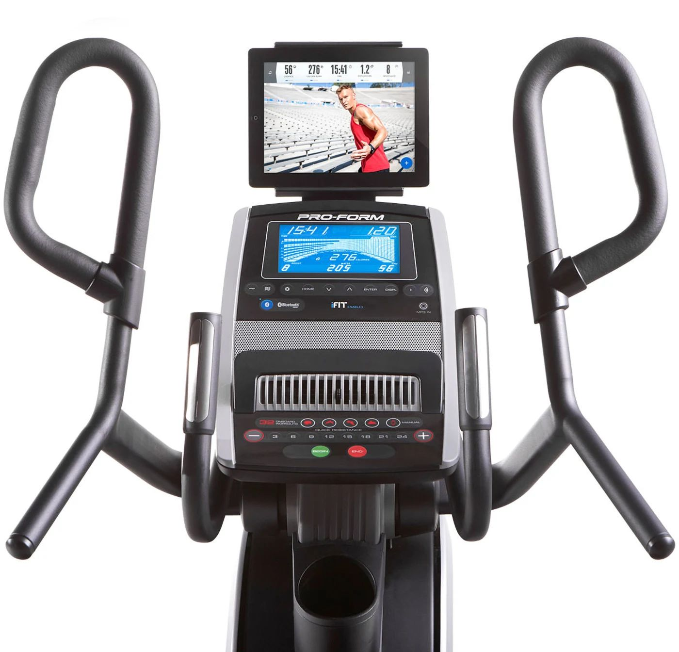 Smart Hiit Cardio Trainer Elliptical Stepper Proform Treadmill Wiring Diagram Gallery Image 5