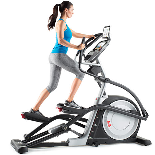 ProForm Ellipticals SMART Pro 16.9 null