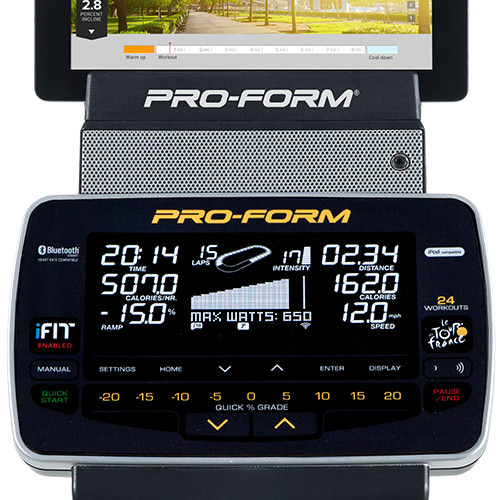 ProForm Out of Stock TDF 2.0  gallery image 3