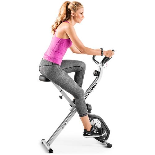 ProForm Exercise Bikes X-Bike Exercise Bike  gallery image 4