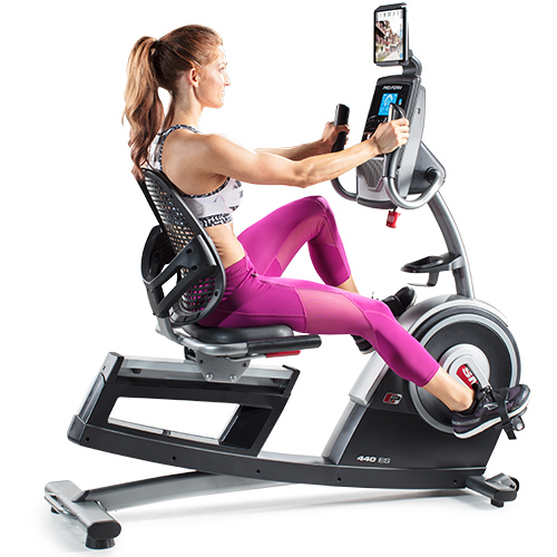 ProForm Exercise Bikes 440 ES null