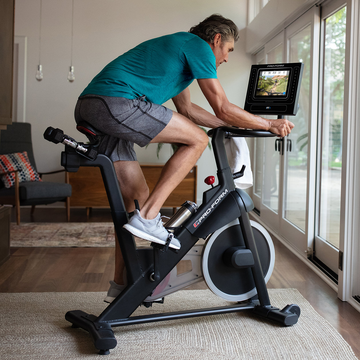 Proform ProForm Cycle Trainer gallery image 5