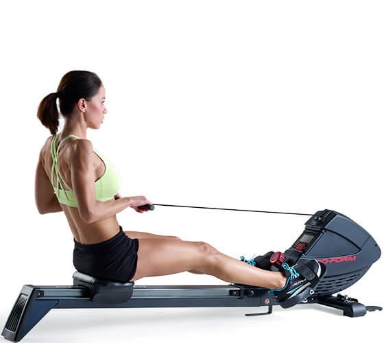 ProForm Cross Training 440R Rower null