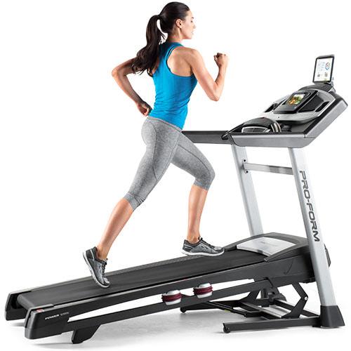 ProForm Treadmills SMART Power 1295i null