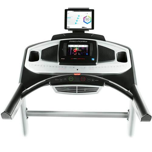 ProForm Treadmills SMART Power 1295i  gallery image 4