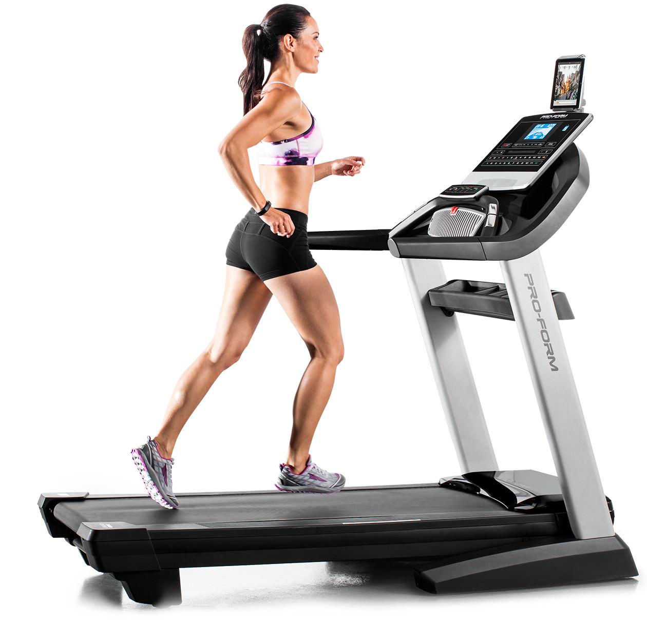 Proform Treadmills Pro 2000  gallery image 25