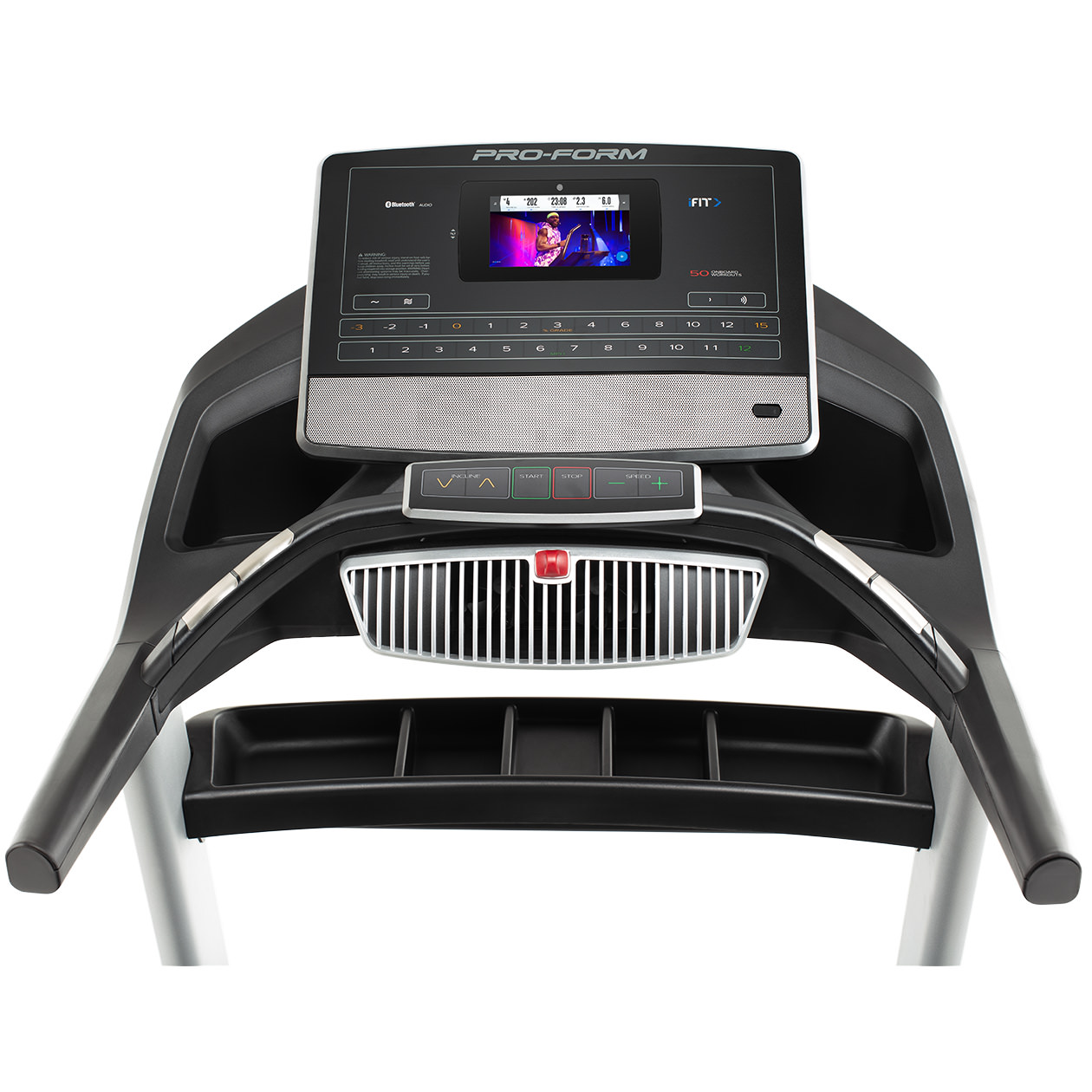 ProForm Treadmills SMART Pro 2000  gallery image 4