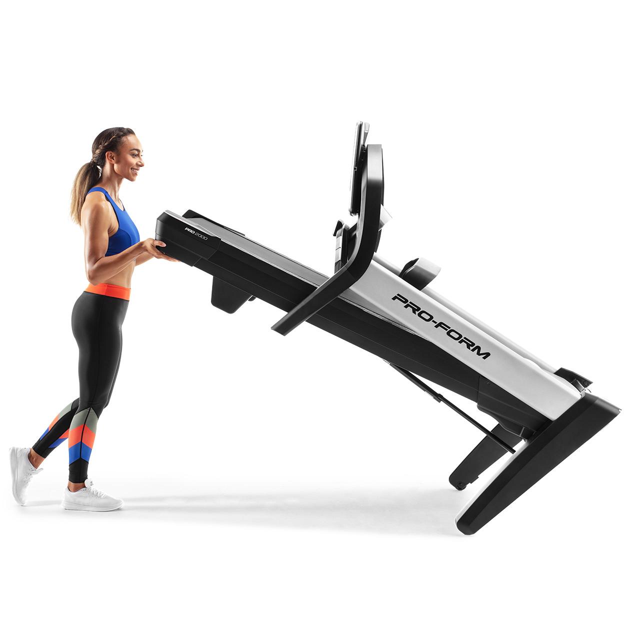 ProForm Treadmills SMART Pro 2000  gallery image 7