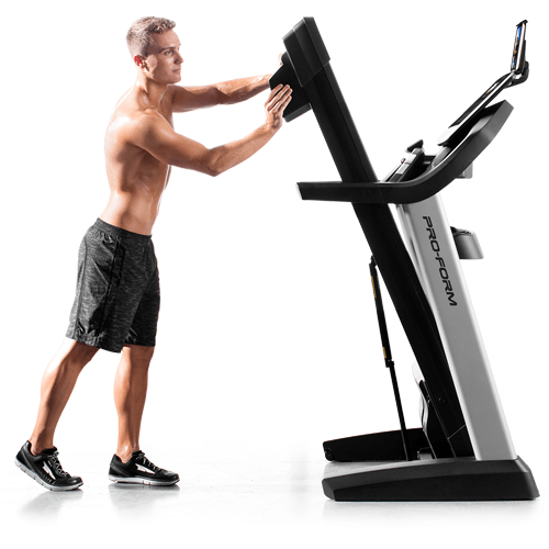 ProForm Treadmills SMART Pro 5000  gallery image 5