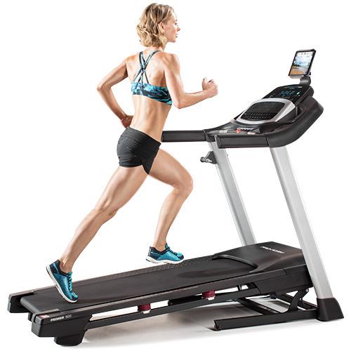 ProForm Treadmills Specials Premier 500 null