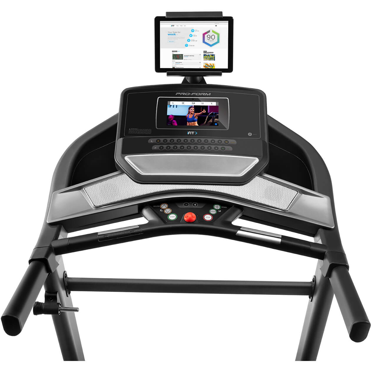 ProForm Treadmills SMART Performance 400i  gallery image 3