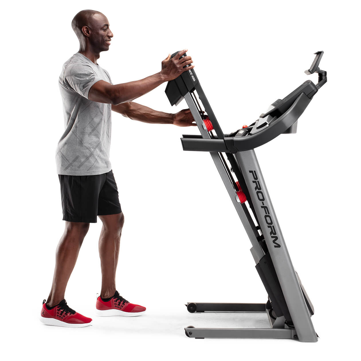 ProForm Treadmills SMART Performance 400i  gallery image 5