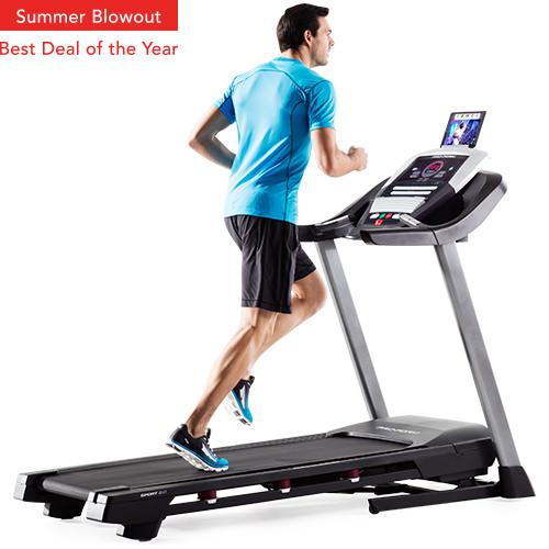 ProForm Sport 7.5 Treadmill