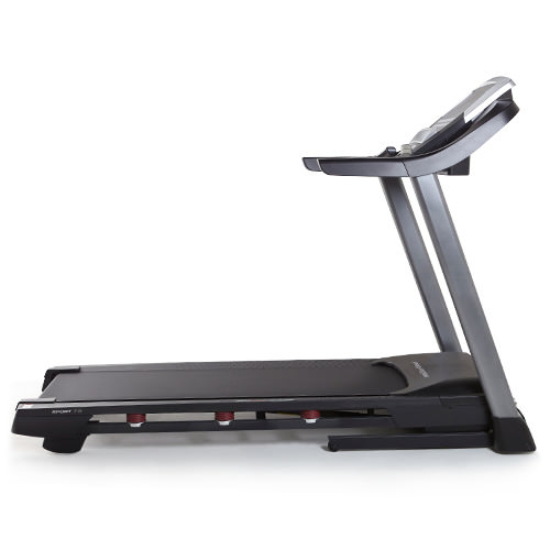Icon Proform Power 795 Treadmill: ProForm Sport 7.5 Treadmill