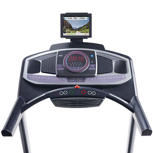 True Performance Series Elliptical: ProForm Performance 600i Treadmill