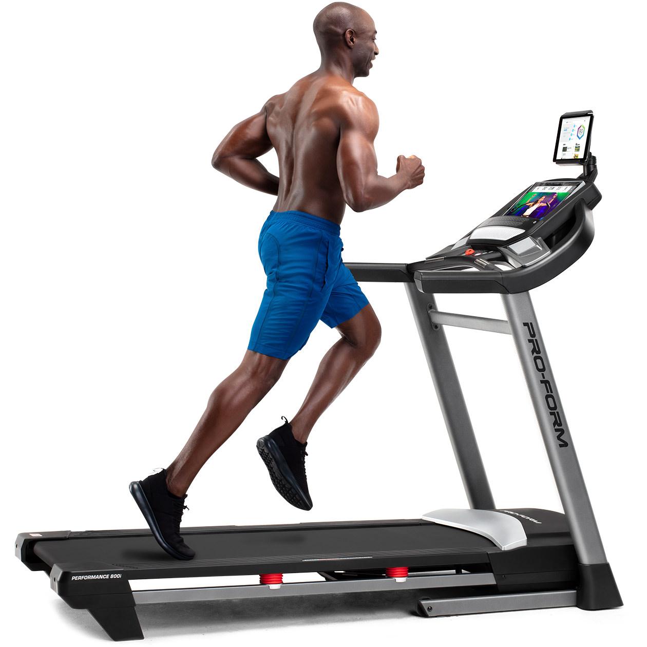 ProForm Treadmills Specials SMART Performance 800i null