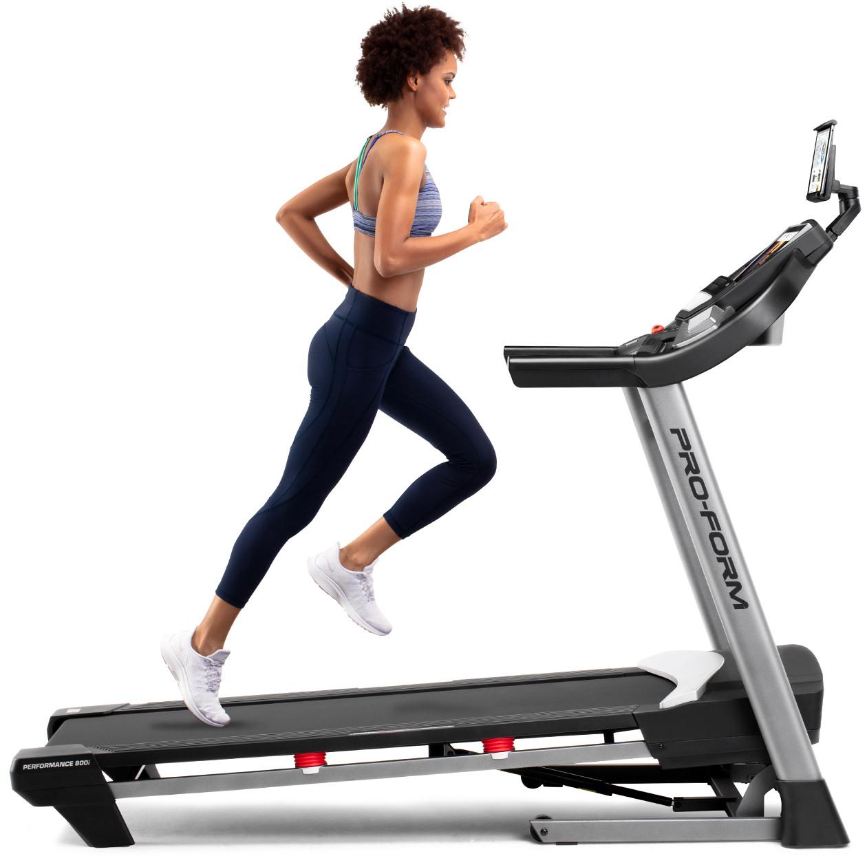 ProForm Treadmills Specials SMART Performance 800i  gallery image 5