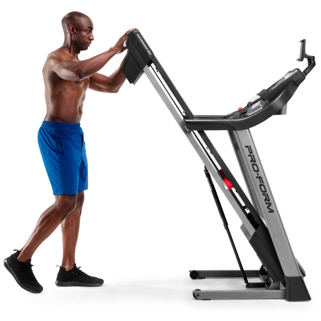 ProForm Treadmills Specials SMART Performance 800i  gallery image 6