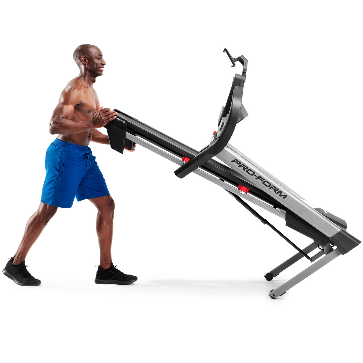 ProForm Treadmills Specials SMART Performance 800i  gallery image 7