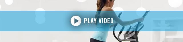 Smart Strider 735 video