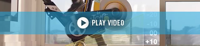 TDF Pro 5.0 video
