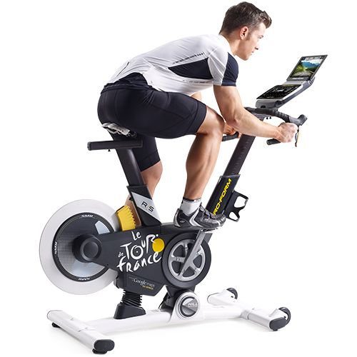 ProForm Exercise Bikes TDF 2.0 null