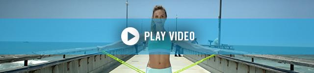 Xfinity Fitness Band video