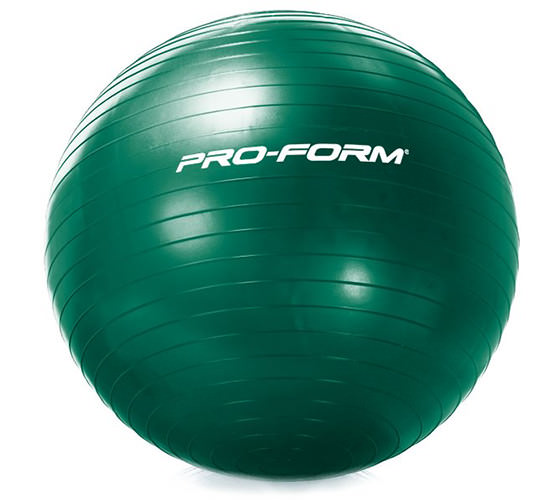 ProForm 65 Cm. Exercise Ball Accessories