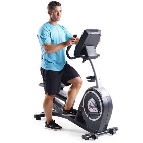 ProForm Exercise Bikes 740 ES Commercial  gallery image 6