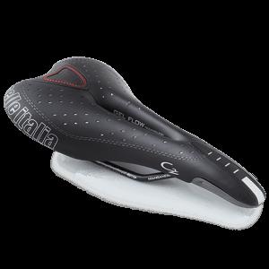 ProForm Selle Italia C2 Genuine-Gel Flow Bicycle Saddle TDF ACCESSORIES