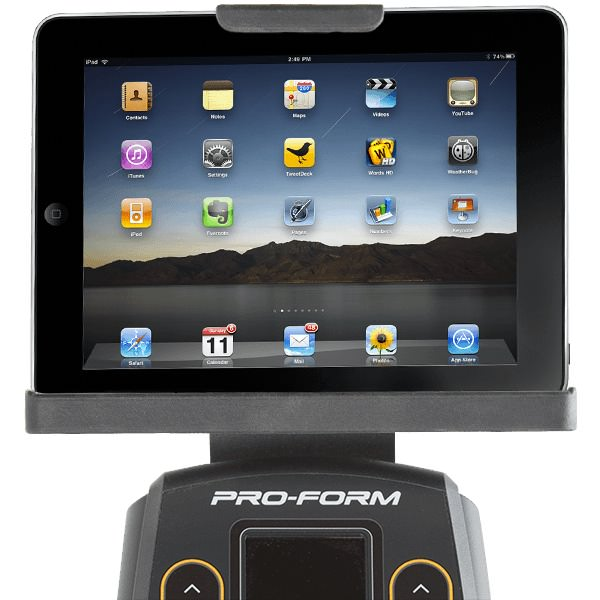ProForm TDF ACCESSORIES Shelf For Ipad®  gallery image 3