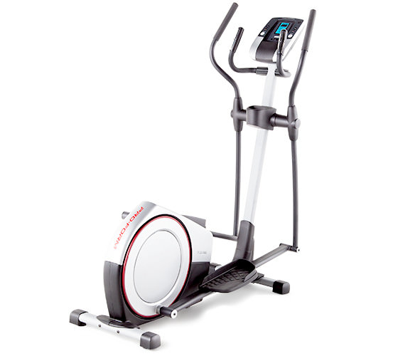 ProForm Clearance 7.0 RE Elliptical null