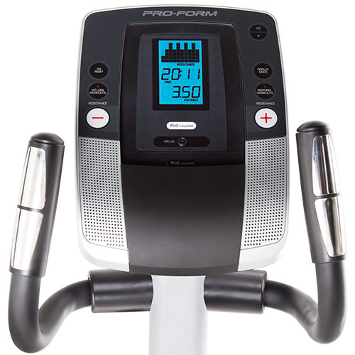 ProForm Clearance 7.0 RE Elliptical  gallery image 4