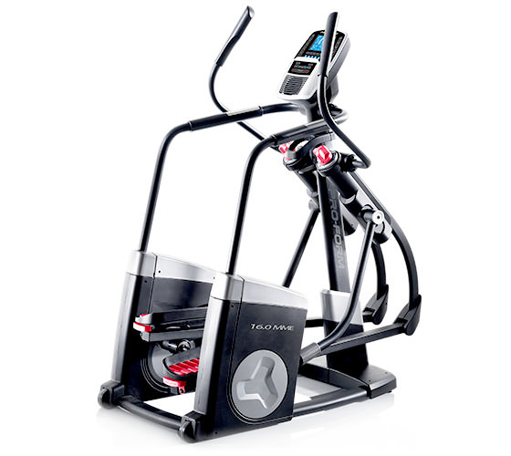 ProForm Clearance 16.0 MME Elliptical null