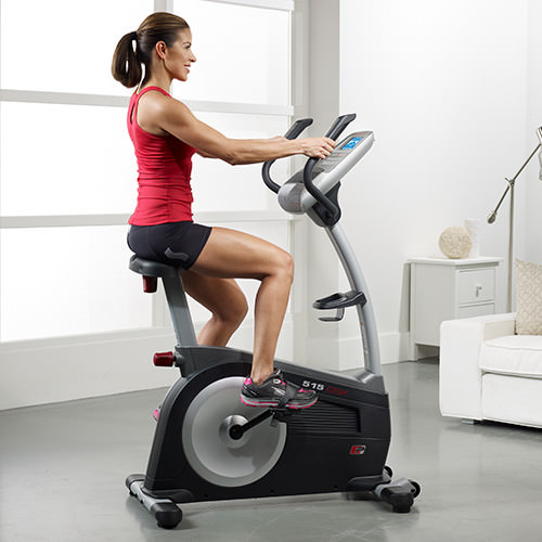 ProForm Out of Stock 515 CSX Upright Bike  gallery image 3
