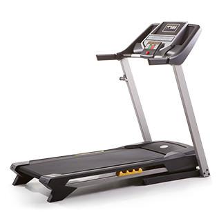 Get Gold's Gym Trainer 520 Treadmills