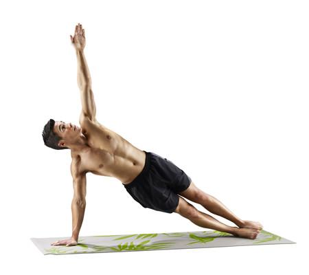 Get Gold's Gym Accessories Yoga/Pilates Mat 5 mm