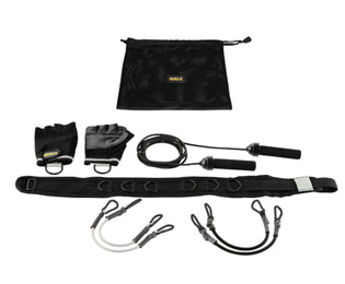 Get Gold's Gym Accessories MMA Training Kit