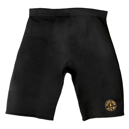 Get Gold's Gym Accessories Neoprene Shorts
