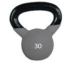 Get Gold's Gym 30 lb. Kettlebell Strength