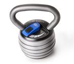 Get Gold's Gym 20 lb. Adjustable Kettlebell Strength