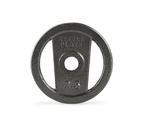 Get Gold's Gym 2.5 lb. Open Handle Hammertone KettlePlate Strength