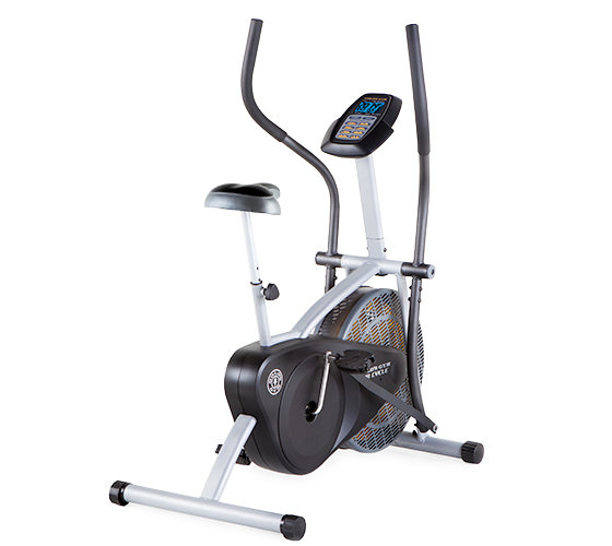 Get Gold's Gym Bikes Air Cycle