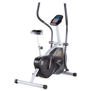 Get Gold's Gym Air Cycle Bikes
