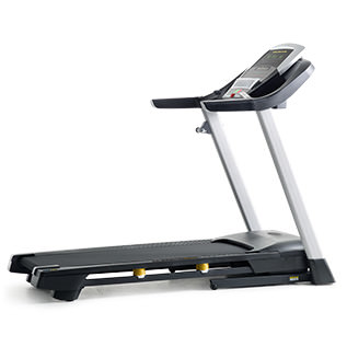 Get Gold's Gym Trainer 720 Treadmills