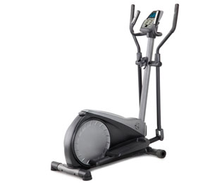 Get Gold's Gym Sold Out StrideTrainer 310 Elliptical