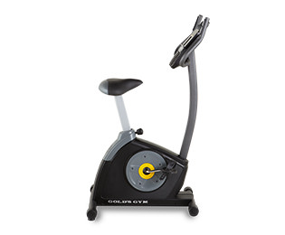 Get Gold's Gym Sold Out Cycle Trainer 300 C